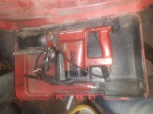 Hammer drill for Sale in Hughesville, PA