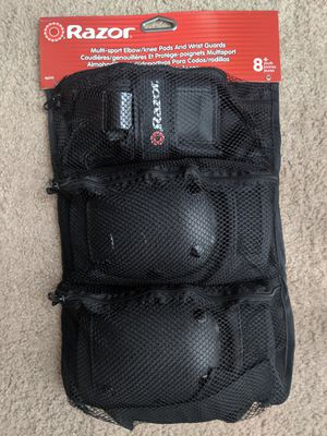 Youth Safety Pads for Sale in Leesburg, VA