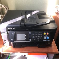 Epson Home Printer for Sale in Highland,  CA