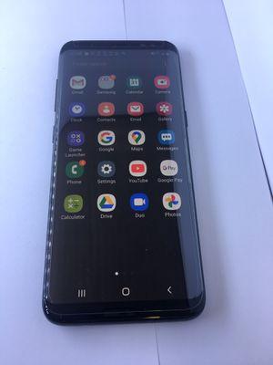 Samsung Galaxy s8 Unlocked disbloquado for Sale in Lexington, KY