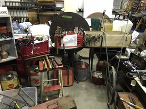 Vintage tools for sale today/tomorrow only! for Sale in King George, VA