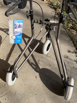 Tri-Wheel Walker (Guardian brand) for Sale in Carmichael,  CA