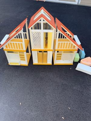 Vintage Barbie Dream House for Sale in Edgewood, WA