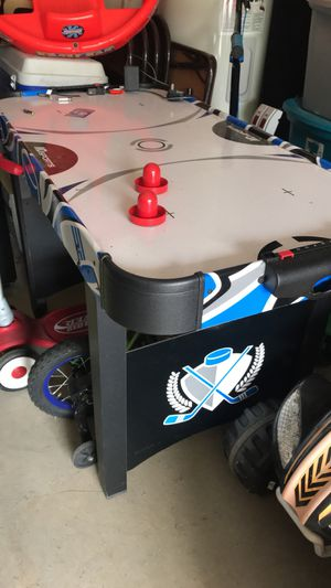 Air Hockey table for Sale in Concord, NC