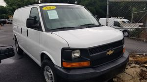 2012 Chevy Express 2500..Buy Here pay Here for Sale in Orlando, FL