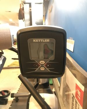 Row machine ketter for Sale in Chicago, IL