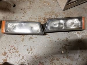GM park/turn/ side lights for Sale in Aurora, CO