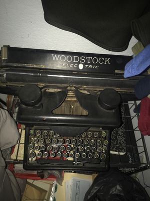 TypeWriter for Sale in Gilroy, CA