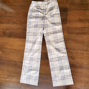 Burberry women's pants for Sale in New York, NY