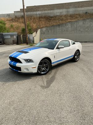 2010 Ford Mustang Shelby GT500 for Sale in March Air Reserve Base, CA