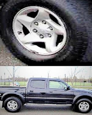 ֆ14OO 4WD Toyota Tacoma 4WD for Sale in Northport, NY
