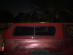 Truck camper for sale for Sale in Indianapolis, IN