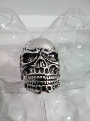 Skull Ring Size 8 for Sale in Columbus, OH