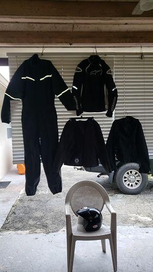 Motorcycle gear for Sale in Pembroke Pines, FL