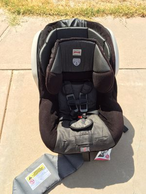 Britax Advocate CS Convertible Car Seat for Sale in Tempe, AZ