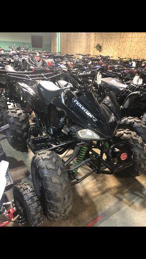 Brand new 125cc atv!! for Sale in New Lenox, IL