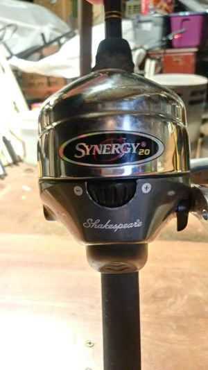 Rod and Reel for Sale in Norman, OK