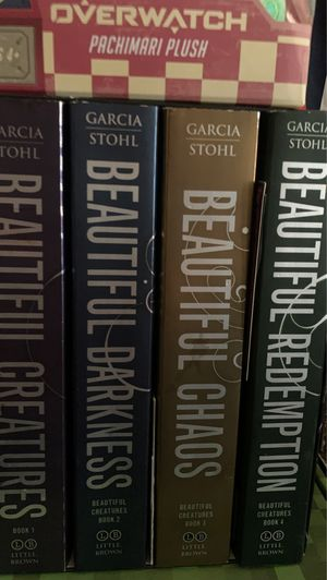 Beautiful Creatures box set . for Sale in Norwalk, CA