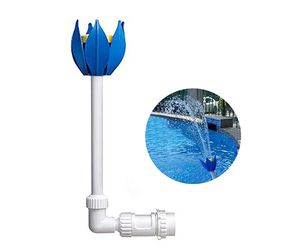 In-ground pool water fountain for Sale in Davenport, FL