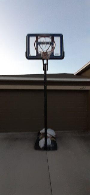 Basketball Hoop for Sale in Ruskin, FL