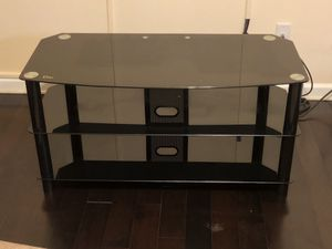 Awesome entertainment center tv stand for Sale in Norcross, GA