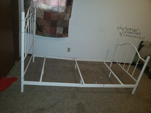 Twin size bed frame for Sale in Springfield, MO