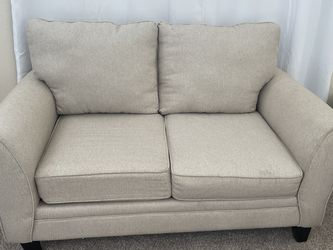Couch And Love Seat for Sale in Everett,  WA