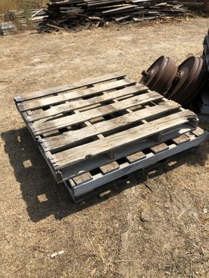 Pallets for Sale in Temecula, CA