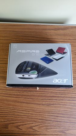 ACER Iconia A1 Tablet for Sale in South Windsor,  CT
