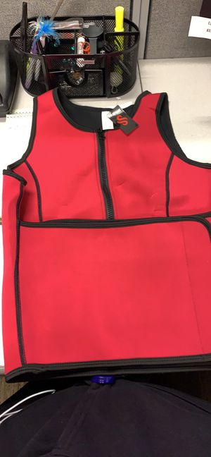 Sweat vest brand new sz xs for Sale in Stoughton, MA