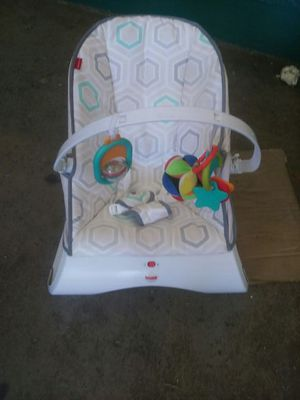 Baby play toy bouncer for Sale in Philadelphia, PA