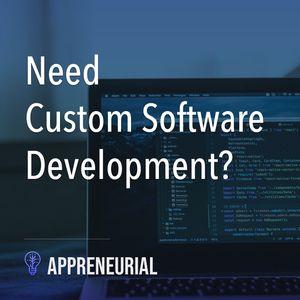 Custom Software, Mobile App Development, UI/UX Design, Web app, etc. for Sale in Charlotte, NC