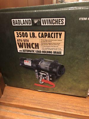 Winch for Sale in Hialeah, FL