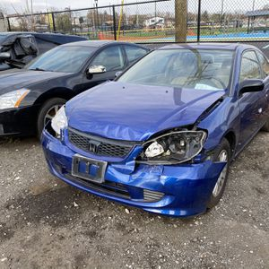 2005 Honda Civic for Sale in Kearny, NJ