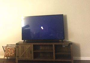 Tv stand for Sale in Carrboro, NC