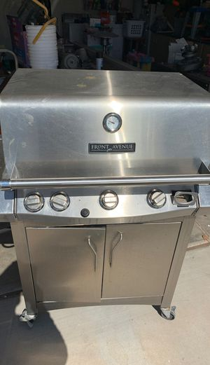 BBQ 🍗 grill front avenue for Sale in Phoenix, AZ