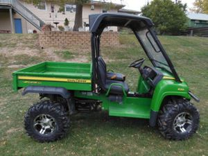 2008 /620i John Deere pro gator for Sale in New York, NY