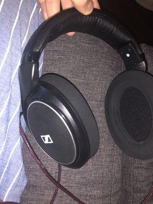 Sennheiser HD 598CS Headphones for Sale in Fresno, CA