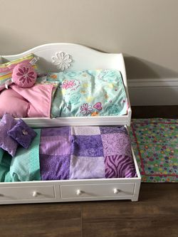 American Girl Doll Bed for Sale in Smithtown,  NY