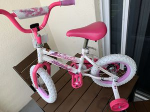 "12"" Girls Seastar Huffy Bike for Sale in Miami, FL"