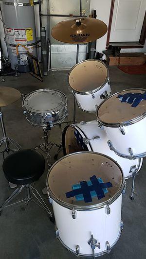 Drum set for Sale in Lynnwood, WA