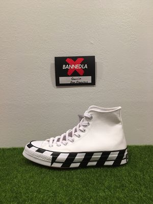 Off White Converse for Sale in San Francisco, CA