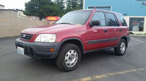 98 Honda CRV for Sale in Everett, WA