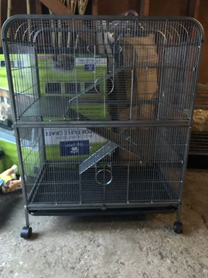 Chew proof critter home for Sale in Minneapolis, MN