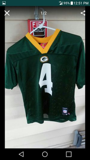 Green Bay Packers Youth Jersey for Sale in Nashville, TN