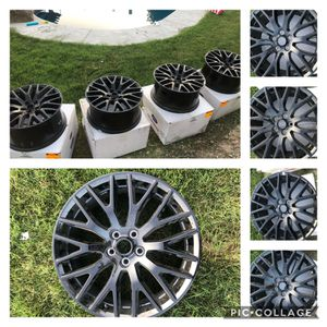 Performance Pack 19s 5x114.3 for Sale in Madera, CA