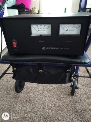 Power supply for Sale in Chardon, OH