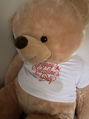 Human Size Teddy Bear 🧸!! for Sale in Sacramento, CA
