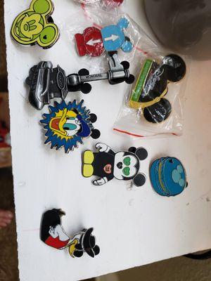 disney pins for Sale in Salt Lake City, UT