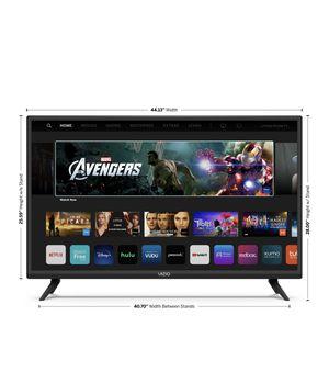 """VIZIO 50"""" Smart TV for Sale in Fife, WA"""